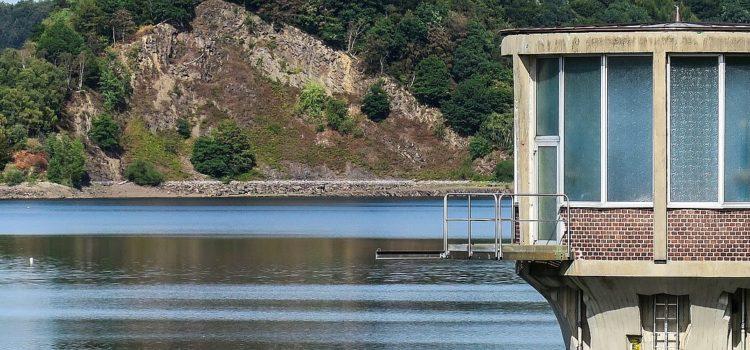 Wasserumstellung und Preiserhöhungen